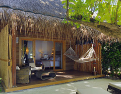 Constance Moofushi Resort - Малдиви - Фотогалерия - снимка 2