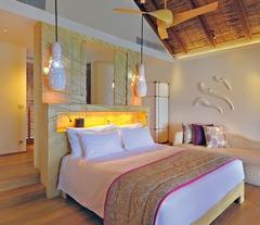 Constance Moofushi Resort - Малдиви - Фотогалерия - снимка 3