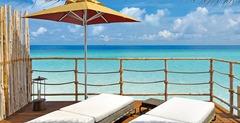 Constance Moofushi Resort - Малдиви - Фотогалерия - снимка 4