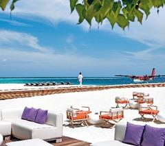 Constance Moofushi Resort - Малдиви - Фотогалерия - снимка 5
