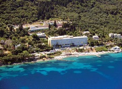 Почивка на остров Корфу, Гръцки острови