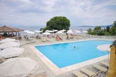 Primasol Ionian Sun – остров Корфу - Фотогалерия - снимка 9