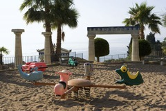 Primasol Ionian Sun – остров Корфу - Фотогалерия - снимка 12