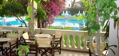 Apollo Palace - остров Корфу