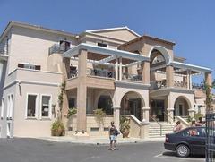 Apollo Palace - остров Корфу - Фотогалерия - снимка 9