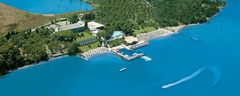 Kontokali Bay Resort and Spa - остров Корфу - Фотогалерия - снимка 1