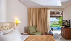 Kontokali Bay Resort and Spa - остров Корфу - Фотогалерия - снимка 6