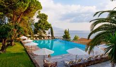 Kontokali Bay Resort and Spa - остров Корфу - Фотогалерия - снимка 14