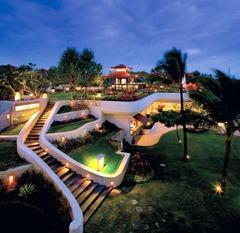 Grand Hyatt Bali - Бали - Фотогалерия - снимка 2
