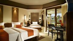 Grand Hyatt Bali - Бали - Фотогалерия - снимка 7