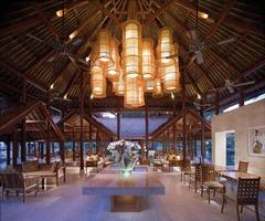 Grand Hyatt Bali - Бали - Фотогалерия - снимка 9