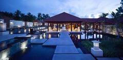 Grand Hyatt Bali - Бали - Фотогалерия - снимка 12