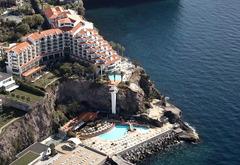 The Cliff Bay - Мадейра - Фотогалерия - снимка 1
