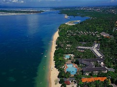 Sanur Beach Hotel - Бали