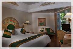 Sanur Beach Hotel - Бали - Фотогалерия - снимка 1