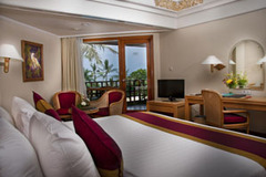 Sanur Beach Hotel - Бали - Фотогалерия - снимка 2