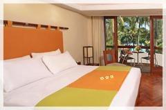 Sanur Beach Hotel - Бали - Фотогалерия - снимка 3