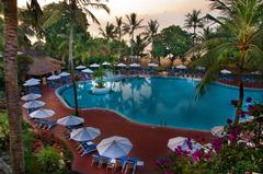 Sanur Beach Hotel - Бали - Фотогалерия - снимка 8
