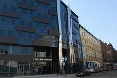 Tallink Riga - Рига