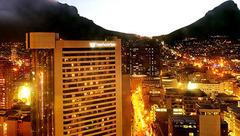Southern Cape Sun Hotel - Кейптаун