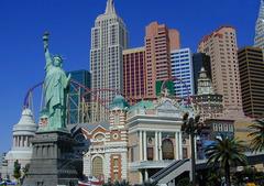 New York New York Hotel - ��� �����