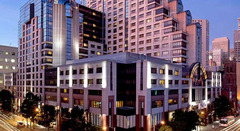 Marriott Marquis Hotel - ��� ���������