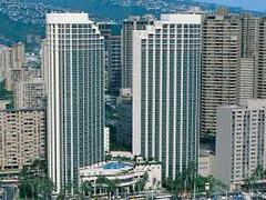 Hawaii Prince Hotel Waikiki - ��������