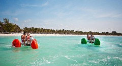 Barcelo Maya Beach - Ривиера Мая - Фотогалерия - снимка 15