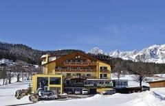 Почивка в Schladming, Щирия, Австрийски Алпи