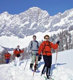 Wander-Vitalhotel Steirerhof - Schladming, Щирия  - Фотогалерия - снимка 5