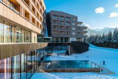 Falkensteiner Hotel - Schladming, Щирия - Фотогалерия - снимка 1