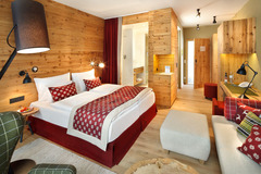 Falkensteiner Hotel - Schladming, Щирия - Фотогалерия - снимка 3