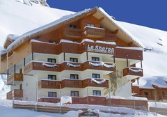 Le Sherpa – Val Thorens