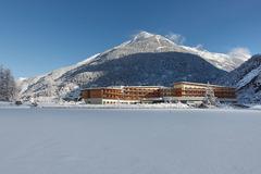 Почивка в Längenfeld, Тирол, Австрийски Алпи