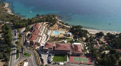 Royal Paradise Beach Resort & Spa – ТАСОС