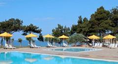 Royal Paradise Beach Resort & Spa – ТАСОС - Фотогалерия - снимка 12