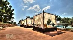 Royal Paradise Beach Resort & Spa – ТАСОС - Фотогалерия - снимка 13