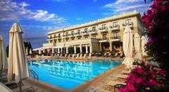 Danai Hotel - Олимпиаки Акти