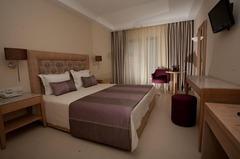 Danai Hotel - Олимпиаки Акти - Фотогалерия - снимка 3
