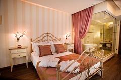 Danai Hotel - Олимпиаки Акти - Фотогалерия - снимка 4