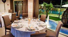 Danai Hotel - Олимпиаки Акти - Фотогалерия - снимка 6