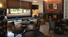 Danai Hotel - Олимпиаки Акти - Фотогалерия - снимка 7