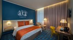 Mercure Riga Centre Hotel - Рига, Латвия - Фотогалерия - снимка 1