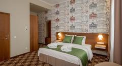 Mercure Riga Centre Hotel - Рига, Латвия - Фотогалерия - снимка 3