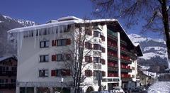 Q! Hotel Maria Theresia - Kitzbuehel, Тирол