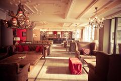 Q! Hotel Maria Theresia - Kitzbuehel, Тирол - Фотогалерия - снимка 1