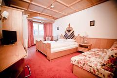 Q! Hotel Maria Theresia - Kitzbuehel, Тирол - Фотогалерия - снимка 2
