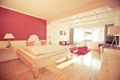 Q! Hotel Maria Theresia - Kitzbuehel, Тирол - Фотогалерия - снимка 3