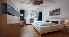 Q! Hotel Maria Theresia - Kitzbuehel, Тирол - Фотогалерия - снимка 4