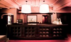Q! Hotel Maria Theresia - Kitzbuehel, Тирол - Фотогалерия - снимка 8